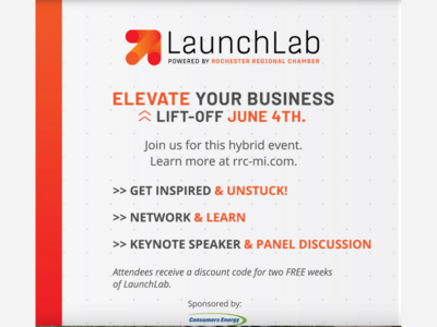 Launch Lab  Elevate Your Business